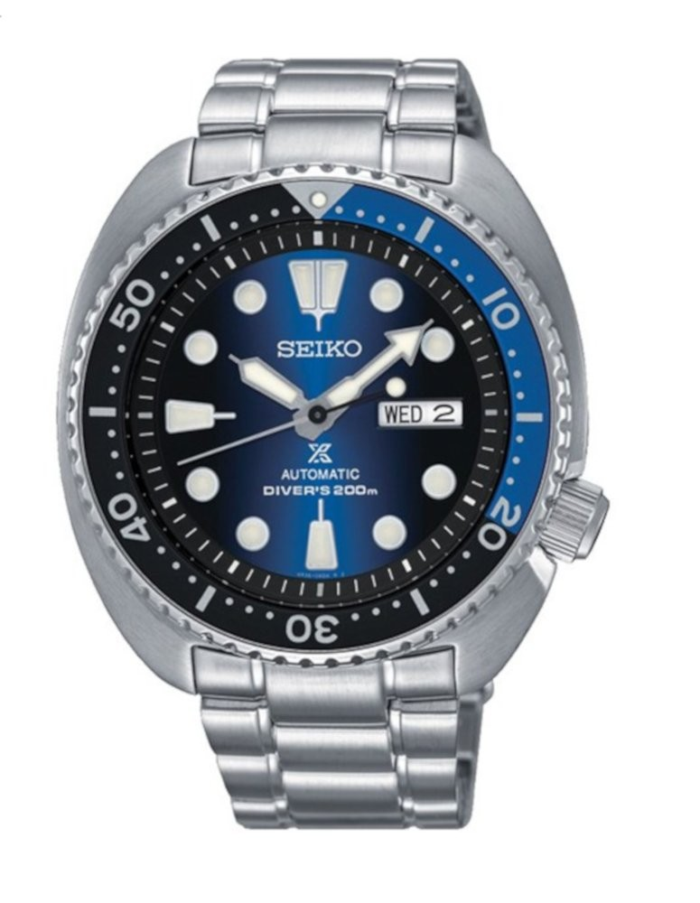 Prospex Automatico Diver'S 200