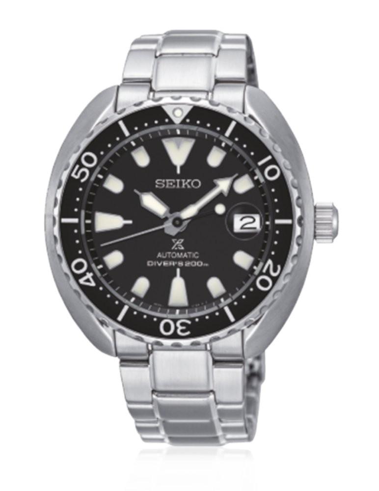 Prospex Automatico acciaio Diver 200m