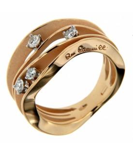Anello Dune con Diamanti...