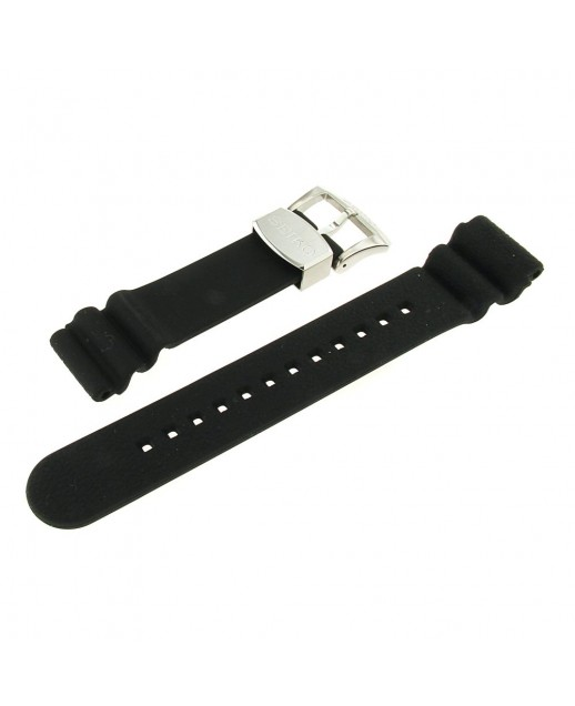 Cinturino Caucciù Prospex 22mm