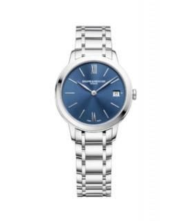 Classima Quarzo 31 mm blu