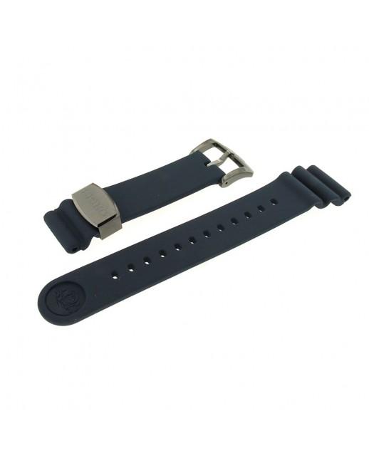 Cinturino Caucciù Blu Prospex 20mm