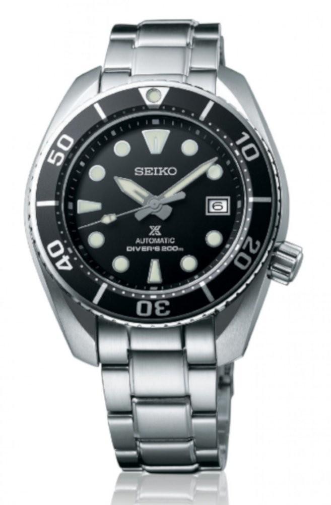 Prospex Automatico Sumo Nero Diver 200