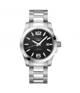 Conquest uomo auto 41mm