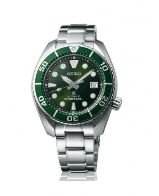 Prospex Automatico Sumo Verde Diver 200