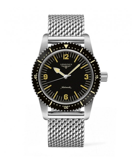 Heritage Skin Diver Automatic 42 mm