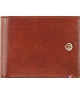 D-Line portafoglio marrone...