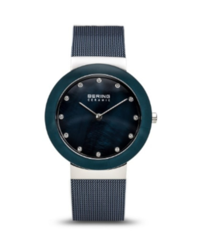 Bering Ceramic Collection Donna 35mm
