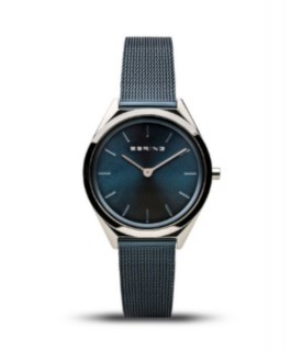Bering Ultra Slim 31mm blu