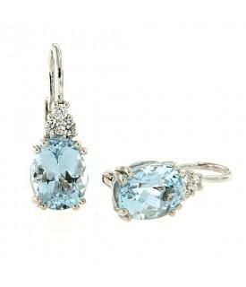 Orecchini Diamanti e...