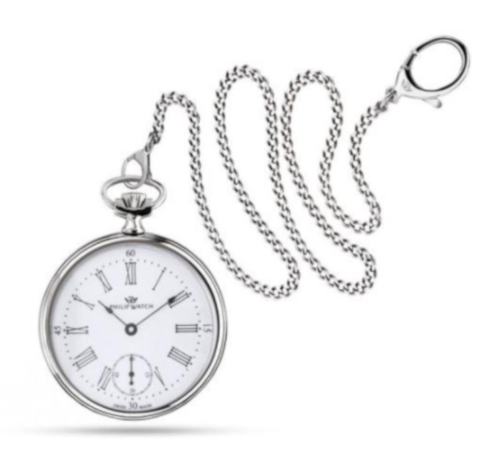 Orologio da tasca Savonette 50 mm