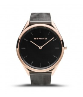 Bering Ultra Slim 39mm oro...