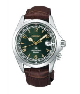 Prospex Alpinist auto 39 mm