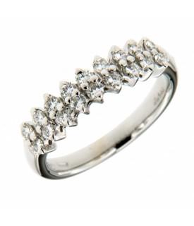 Anello Vera Diamanti 0,61 ct