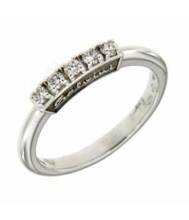 Anello Vera Diamanti 0,20 ct