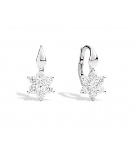 Orecchini Bouquet Diamanti...