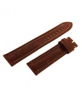 Cinturino Marrone Cuoio 20mm