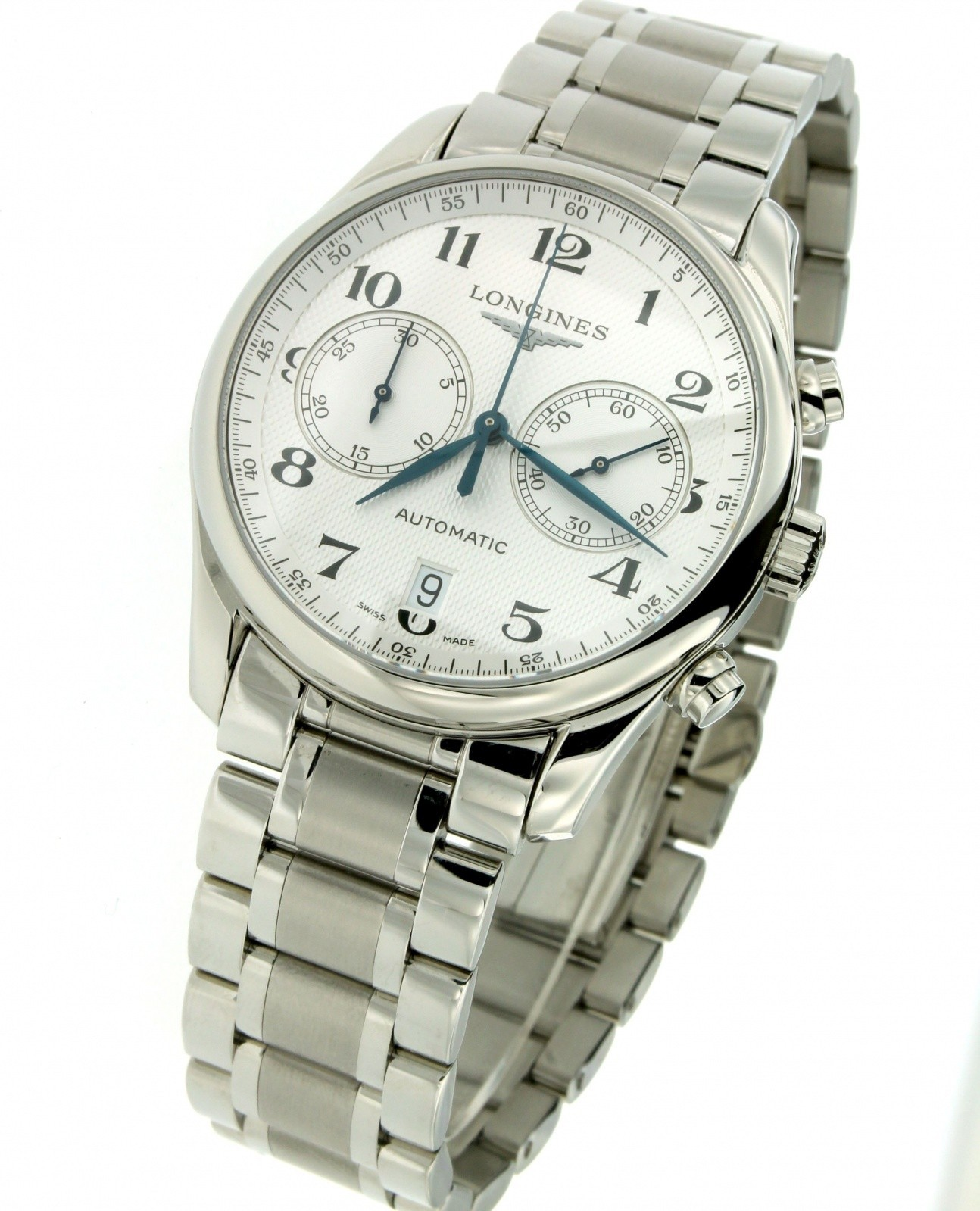 Master Collection Crono 40mm