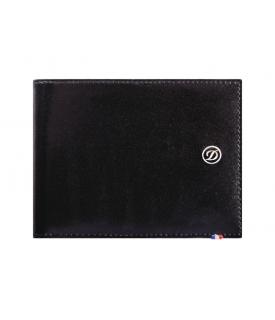 D-Line portafoglio nero