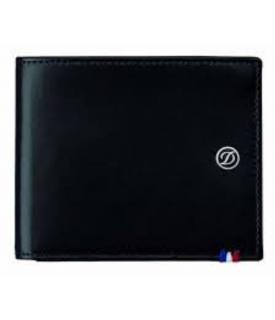 D-Line portafoglio nero con...