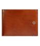 D-Line portafoglio marrone