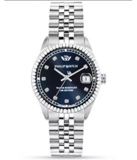 Caribe 35mm Blu e diamanti