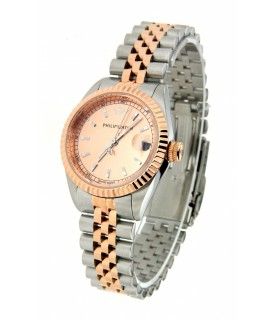 Caribe Lady Rose Gold 30,7mm