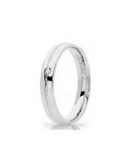 Lyra oro bianco  diamond