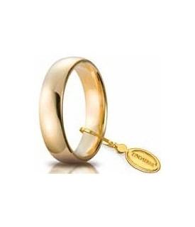 Comoda oro giallo 5mm