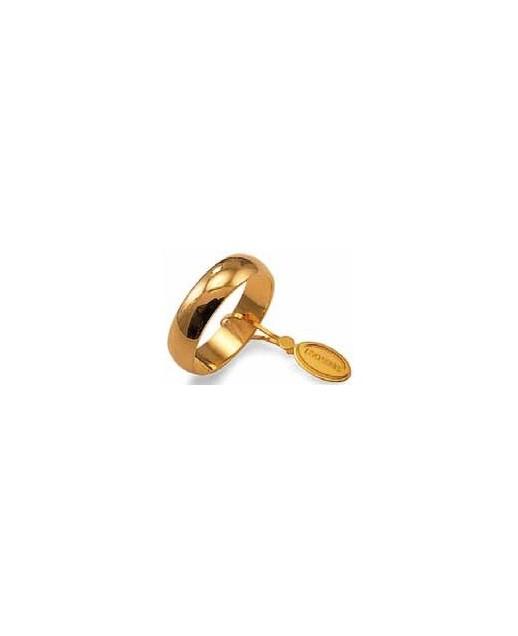 Mantovana oro giallo 6,0g