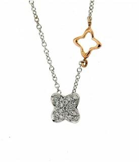 Girogola con diamanti k.08