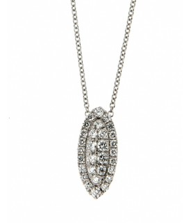 Girogola con diamanti XD501