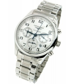 Master Collection Crono 42mm