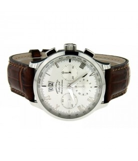 Extra Fort Grand Date Chrono