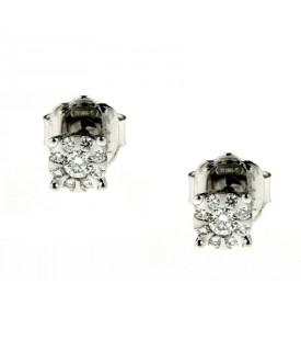 Orecchini Diamanti Daphne