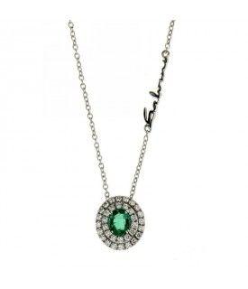 Girogola Diamanti e Smeraldo