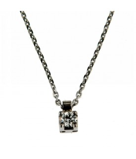 Collana Diamanti