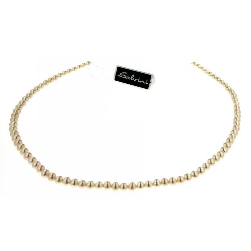 Filo Perle Oriente 5/5,5 mm