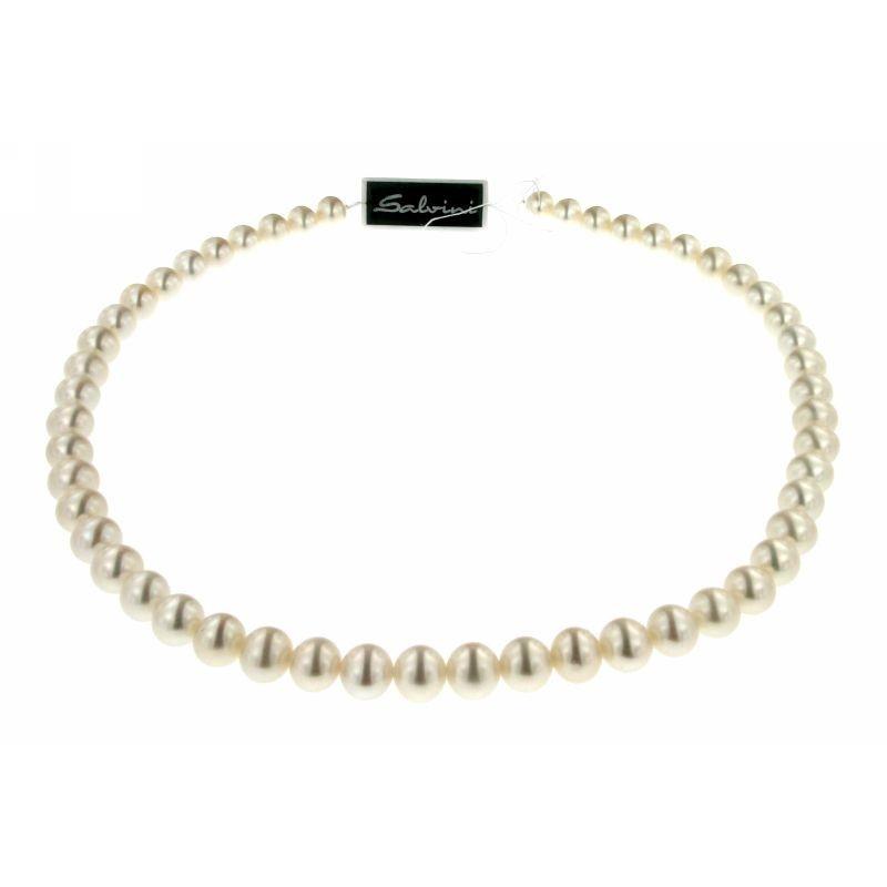 Filo Perle Oriente 8/8,5 mm