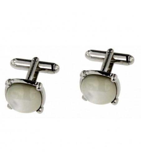 Gemelli in argento
