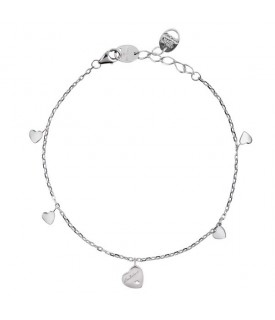 Bracciale Be Happy Chic Cuore