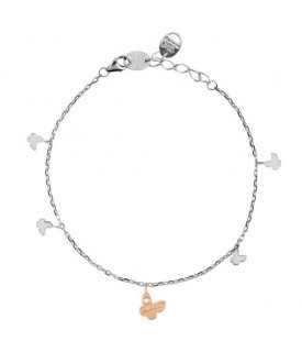 Bracciale Be Happy Chic Farfalla