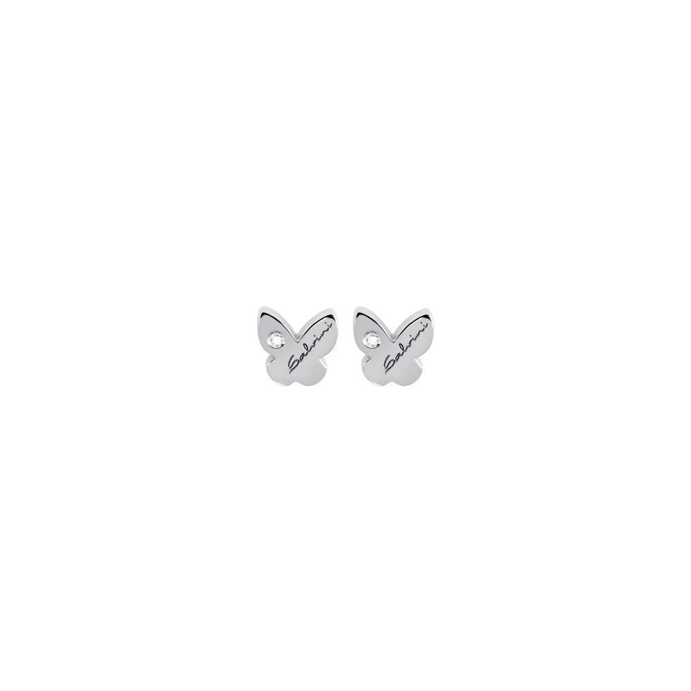 Orecchini Be Happy Chic Farfalla