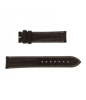 Longines Cinturino stampa Coccodrillo 19mm