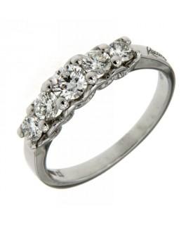 Anello Vera Diamanti 0,85 ct