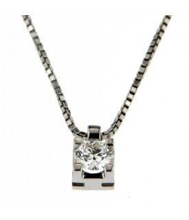 Collana Diamante