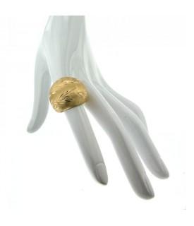 Anello Filigrana di Oro