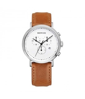 Bering Classic Collection Unisex 40mm