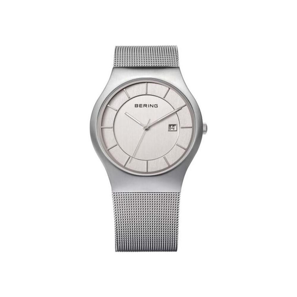 Bering Classic Collection Uomo 38mm