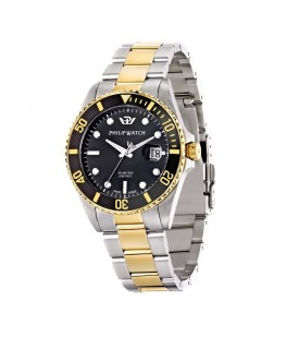 Caribe Black Gold 42mm